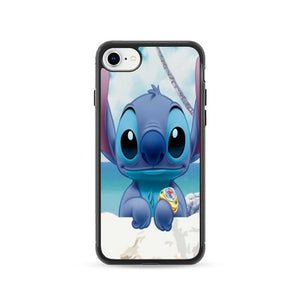 Kartun Stitcha iPhone 8 Case | Frostedcase