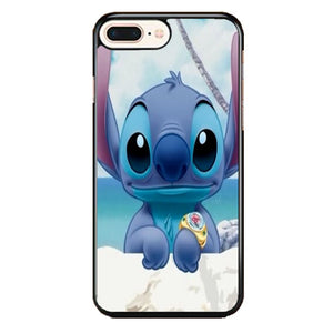 Kartun Stitcha iPhone 8 Plus Case | Frostedcase