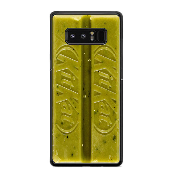 Kitkat Greantea Samsung Galaxy Note 8 Case | Frostedcase