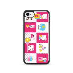 Kitty iPhone 8 Case | Frostedcase
