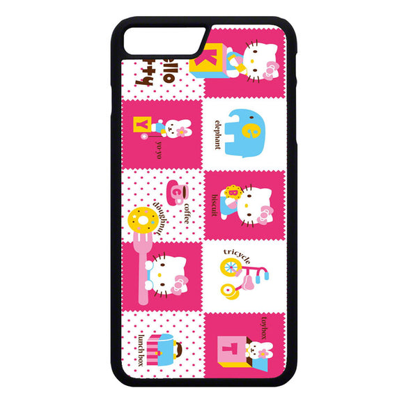 Kitty iPhone 7 Plus Case | Frostedcase
