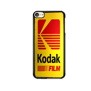 Kodak Film Coffee Vintage iPod 6 Case | Frostedcase