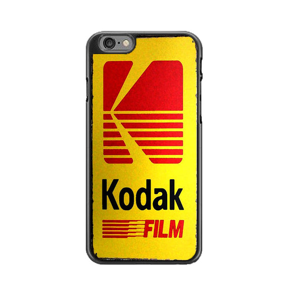 Kodak Film Coffee Vintage iPhone 6|6S Case | Frostedcase