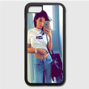 Kylie Jenner iPhone 7 Case | Frostedcase