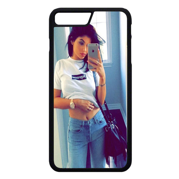 Kylie Jenner iPhone 7 Plus Case | Frostedcase
