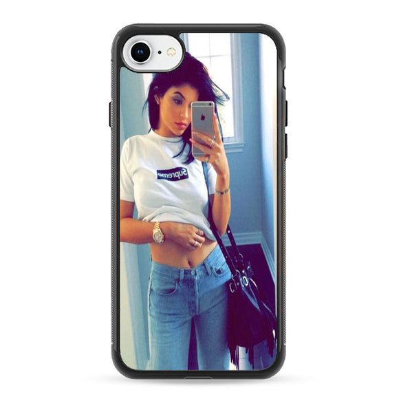 Kylie Jenner iPhone 8 Case | Frostedcase