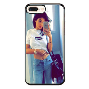 Kylie Jenner iPhone 8 Plus Case | Frostedcase