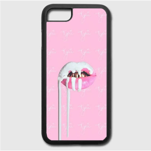 Kylie Lips iPhone 7 Case | Frostedcase