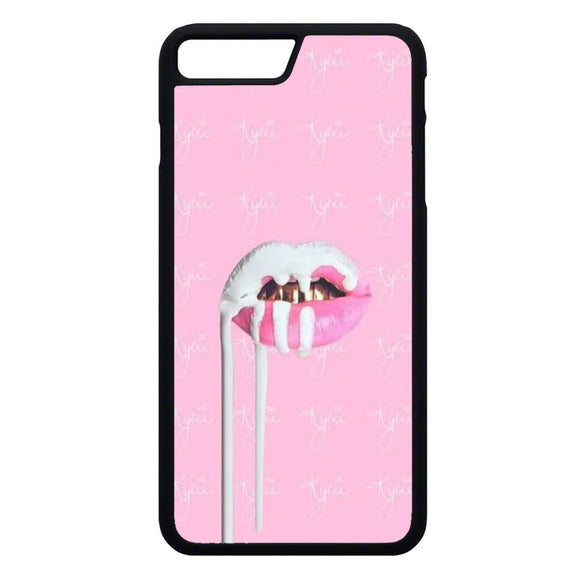 Kylie Lips iPhone 7 Plus Case | Frostedcase