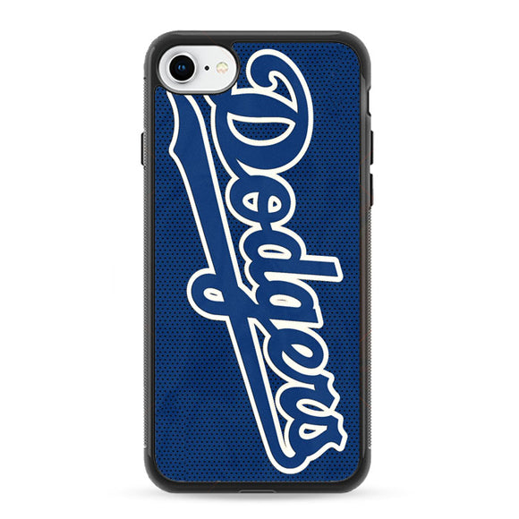 La Dodgers iPhone 8 Case | Frostedcase