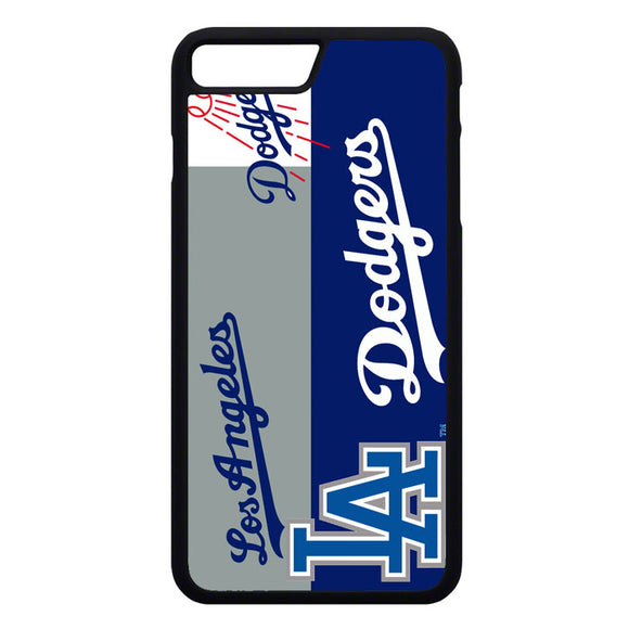 La Dodgers Logo iPhone 7 Plus Case | Frostedcase