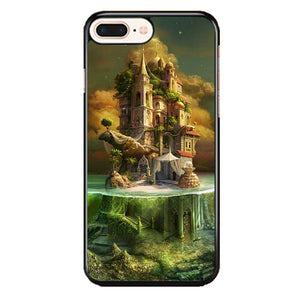 Landscapes Fantasy iPhone 8 Plus Case | Frostedcase