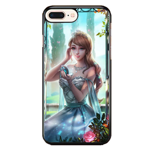 Lisa Buijteweg Art iPhone 8 Plus Case | Frostedcase