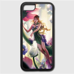 Lisa Buijteweg iPhone 7 Case | Frostedcase