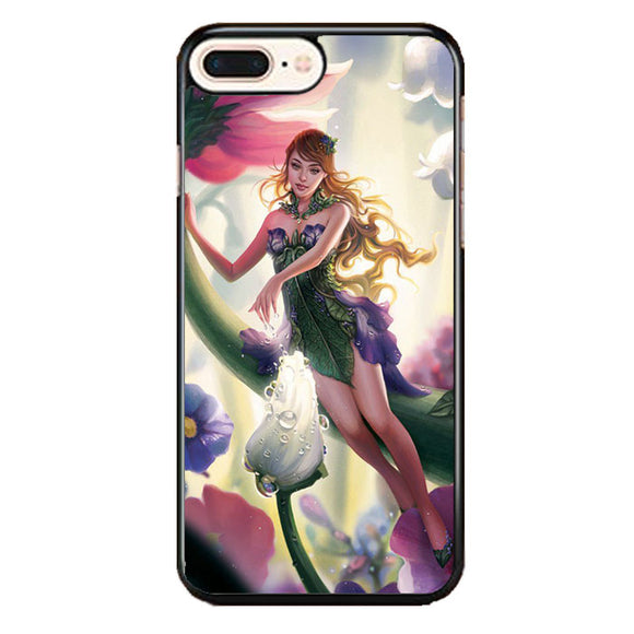 Lisa Buijteweg iPhone 8 Plus Case | Frostedcase