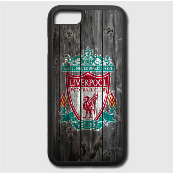 Liverpool Football Club iPhone 7 Case | Frostedcase