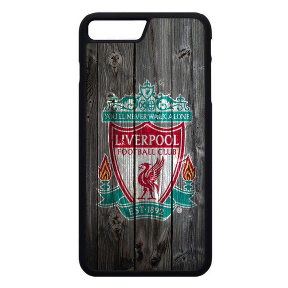 Liverpool Football Club iPhone 7 Plus Case | Frostedcase