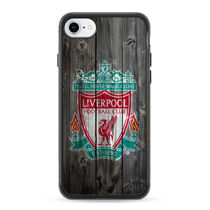 Liverpool Football Club iPhone 8 Case | Frostedcase