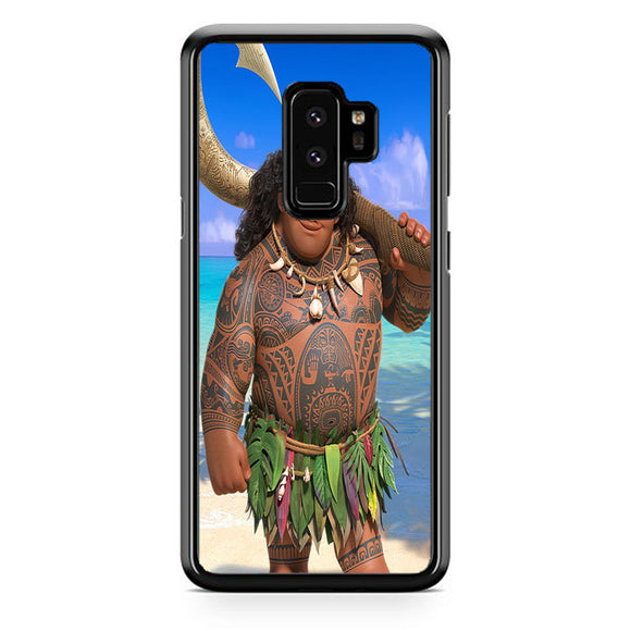 Maui Samsung Galaxy S9 Plus Case | Frostedcase