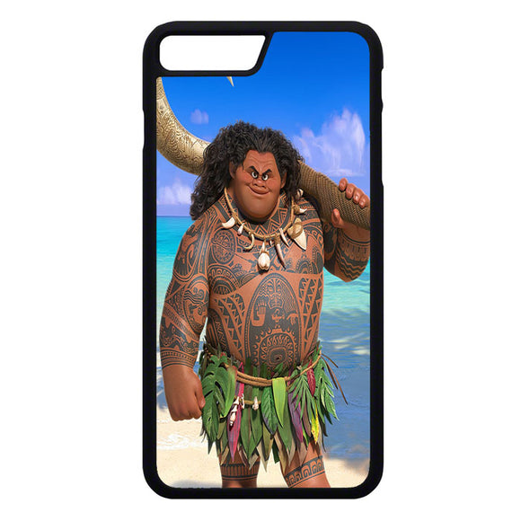 Maui iPhone 7 Plus Case | Frostedcase