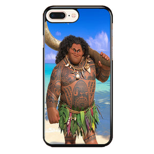 Maui iPhone 8 Plus Case | Frostedcase