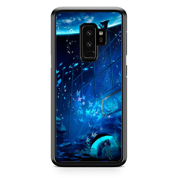 Megatruh Samsung Galaxy S9 Plus Case | Frostedcase