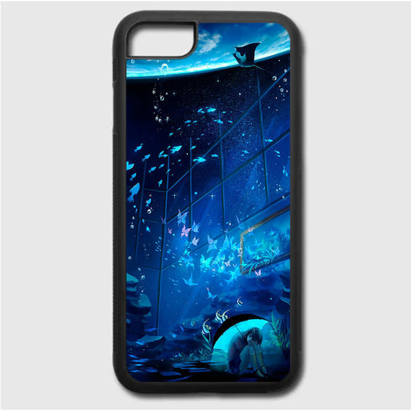 Megatruh iPhone 7 Case | Frostedcase