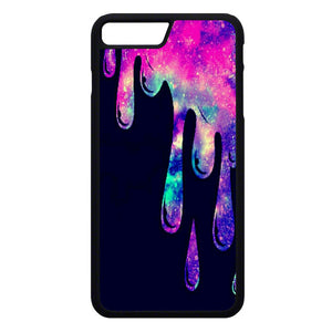 Melting Galaxy iPhone 7 Plus Case | Frostedcase