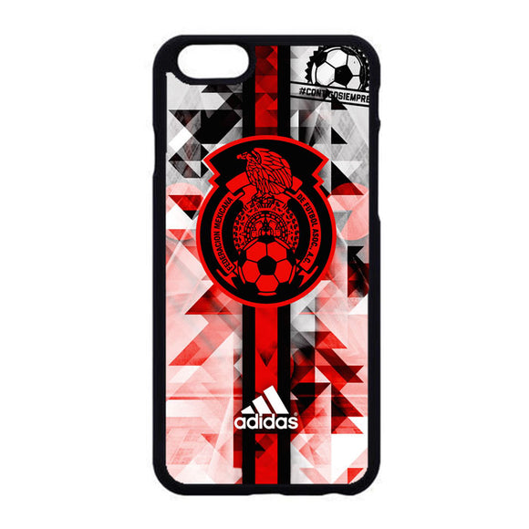 Mexico Soccer iPhone 6|6S Case | Frostedcase