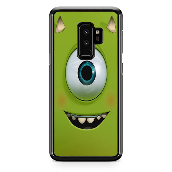 Mike Wazowski Samsung Galaxy S9 Plus Case | Frostedcase