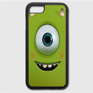 Mike Wazowski iPhone 7 Case | Frostedcase
