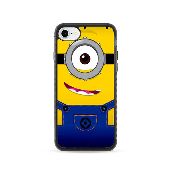 Minions iPhone 8 Case | Frostedcase