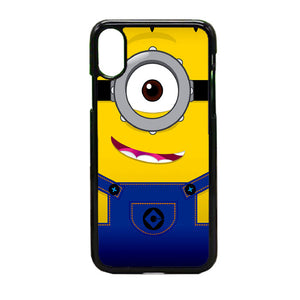 Minions iPhone X Case | Frostedcase