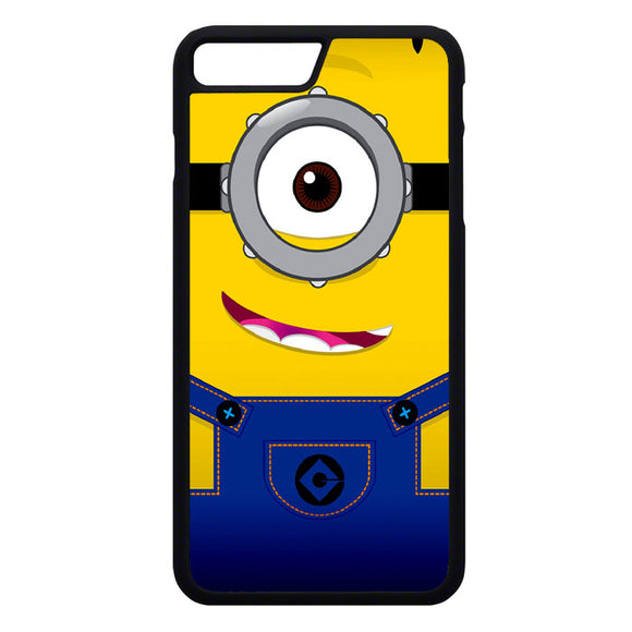 Minions iPhone 7 Plus Case | Frostedcase