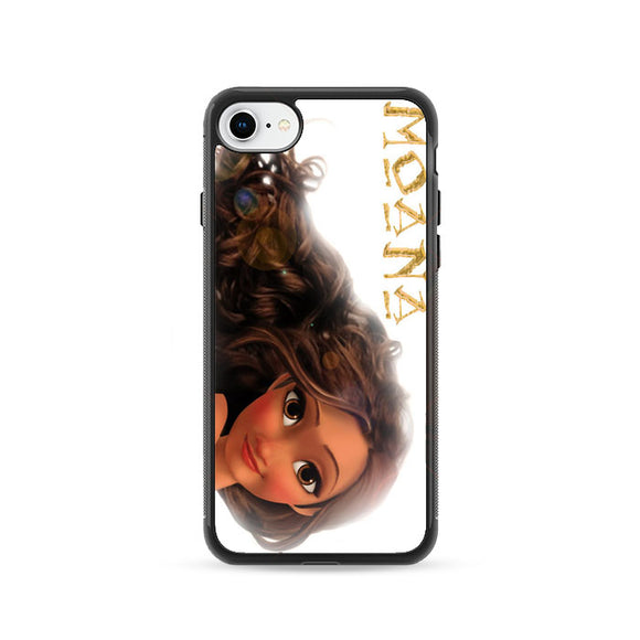 Moana Disney iPhone 8 Case | Frostedcase