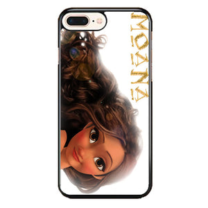 Moana Disney iPhone 8 Plus Case | Frostedcase