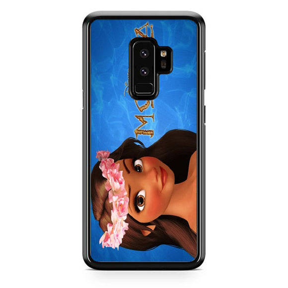 Moana Pua Samsung Galaxy S9 Plus Case | Frostedcase
