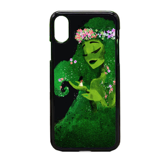 Mohana Tefity iPhone X Case | Frostedcase