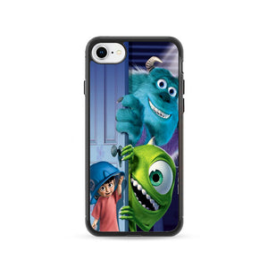 Monster Inc iPhone 8 Case | Frostedcase