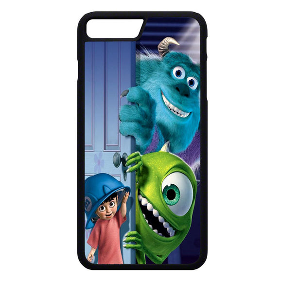 Monster Inc iPhone 7 Plus Case | Frostedcase