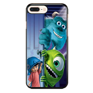 Monster Inc iPhone 8 Plus Case | Frostedcase