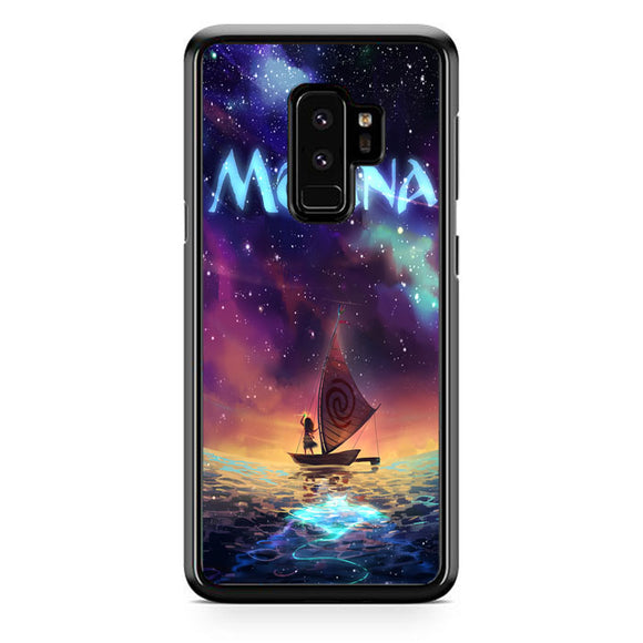Mooana Of Night Samsung Galaxy S9 Plus Case | Frostedcase