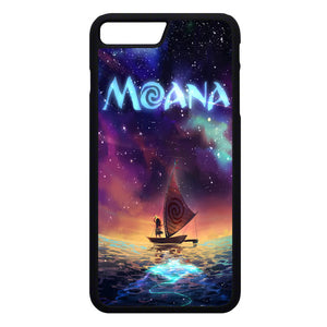 Mooana Of Night iPhone 7 Plus Case | Frostedcase