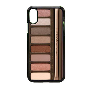 Neked Cosmetics iPhone X Case | Frostedcase