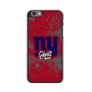 sports shoes 873cd 13c46 New York Giants iPhone 6 Plus|6S Plus Case | Frostedcase