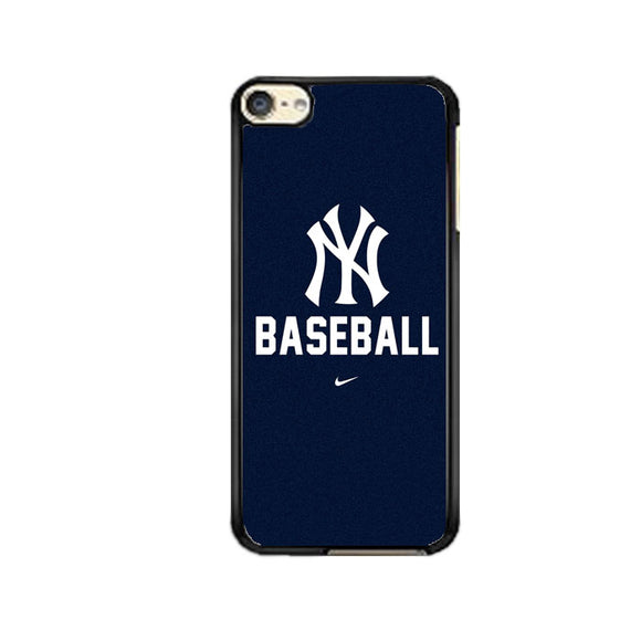 New York Yankees Baseball iPod 6 Case | Frostedcase