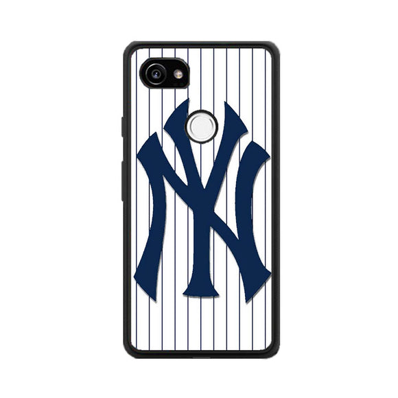 New York Yankees Baseball Jersey Google Pixel 2 Case | Frostedcase