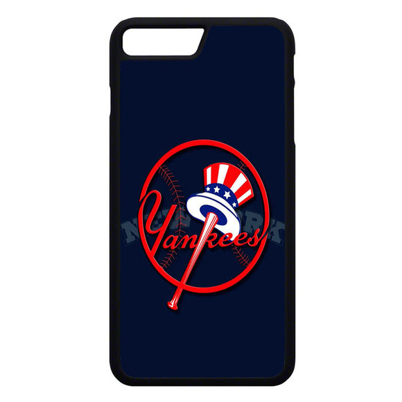 New York Yankees iPhone 7 Plus Case | Frostedcase