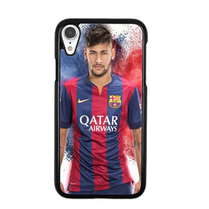 cca47553ee5c5 Neymar Jr iPhone XR Case | Frostedcase