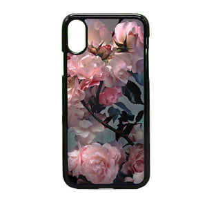 Nick Knight Photography Flowers iPhone X Case | Frostedcase